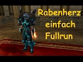 Ravenheart [Easy] Full [Knight/Mage] - Runes of Magic