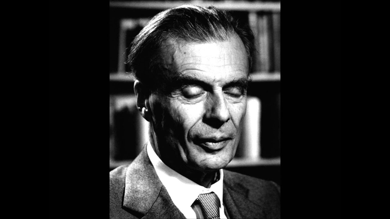 brave new world mustapha mond essay How does aldous huxley's vision of a totalitarian future stand up 75 years after brave new world was  in which everybody is happy now  by mustapha mond.