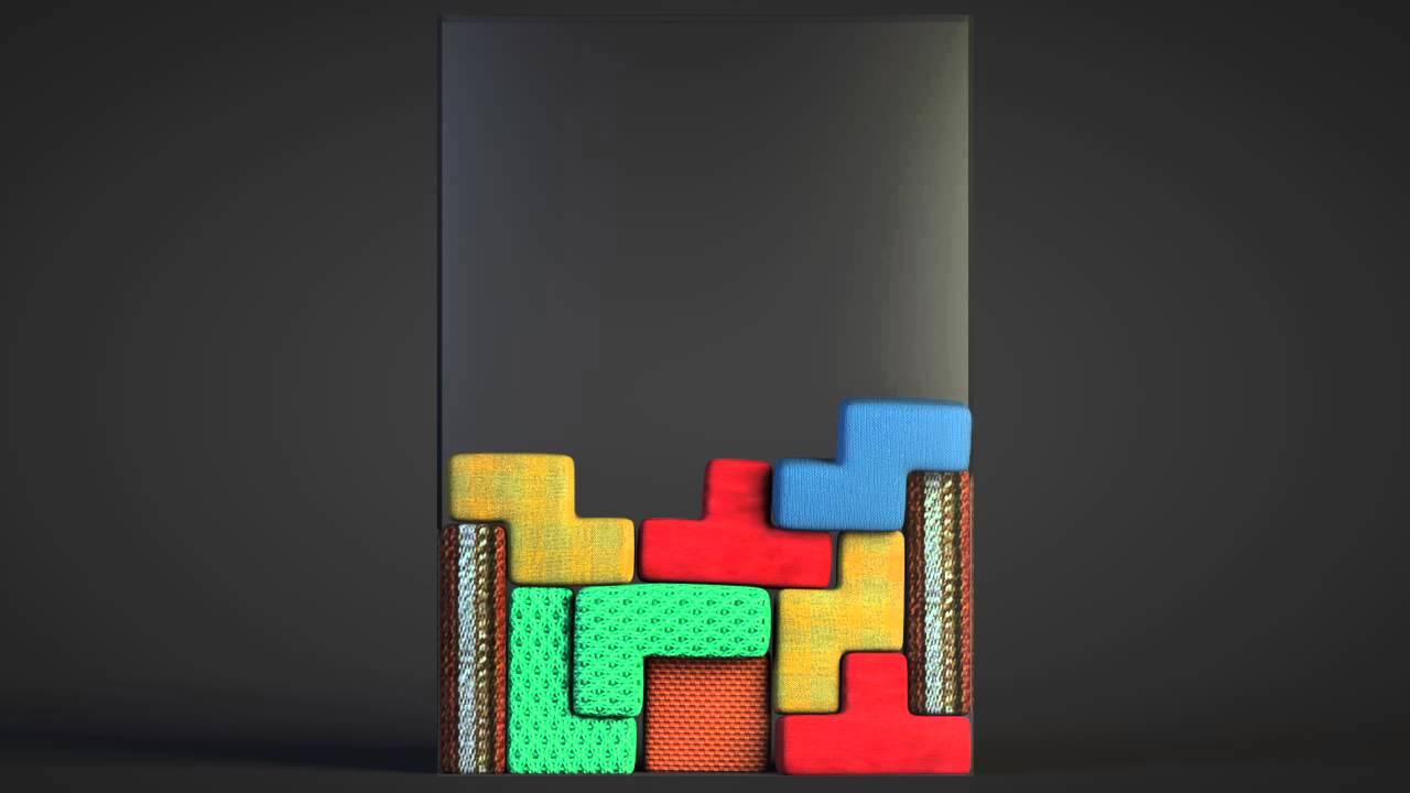 Tetris K