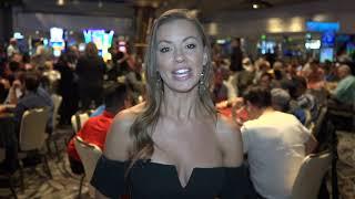 Season XVIII Zynga Poker WPT500 By The Numbers