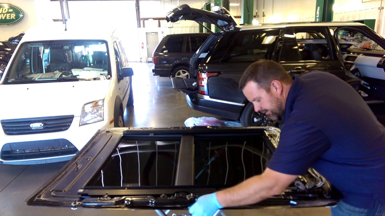 range rover glass roof installation tulsa ok - Auto Glass Repair Tulsa Ok