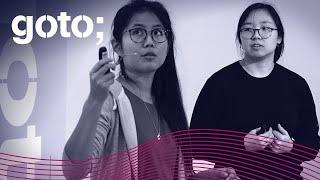 GOTO 2019 • DevUX: Improving Developer-Designer Collaboration • Yu Ling Cheng & France Wang