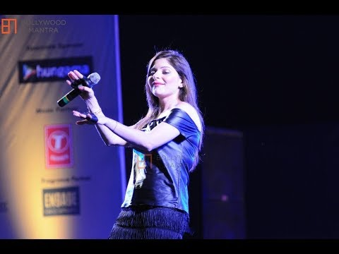 Chhod Diya - unplugged female version, Baazaar ,Arijit singh , Kanika kapoor live show
