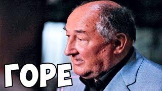 «Он месяц не дожил до 24 летия»: Борис Клюев со слезами на глазах рассказал о смерти сына!