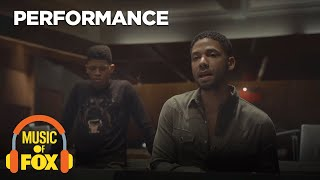 "Jamal and Hakeem Lyon Perform ""Good People"" 
