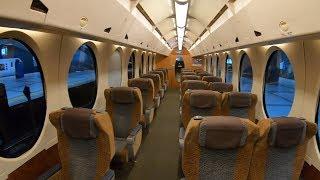 南海電車【ラピート】のスーパーシートは広くて快適だけど唯一気になるのが・・・