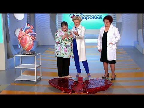 Здоровье.10 заповедей для женского сердца. Снижение веса.(22.05.2016)