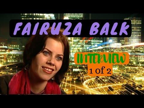 Fairuza Balk Return to Oz    Pt 1