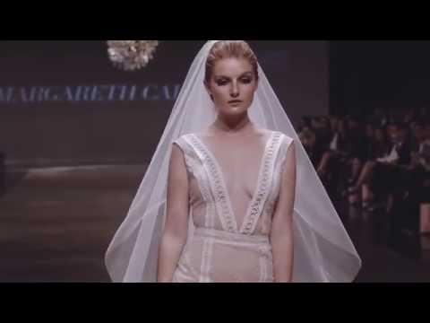 Desfile Margareth Carmona - Mariée Bridal Fashion 2016