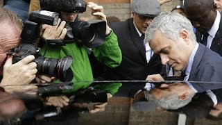 Jose Mourinho Gave Evidence At Eva Carneiro's Tribunal As Former Chelsea Doctor Settled Claim