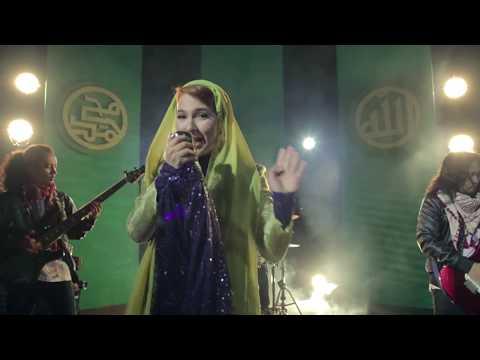Puput Novel Feat Topgan Band Sholawat Burdah Lagu Religi Terbaru 2017