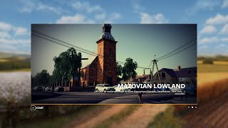 "[""LS19"", ""FS19"", ""Farming Simulator 19"", ""Landwirtschafts simulator 19"", ""Fly"", ""thru"", ""Mod"", ""map"", ""over"", ""modvorstellung"", ""review"", ""poland"", ""polish"", ""forestry"", ""russian"", ""russia""]"