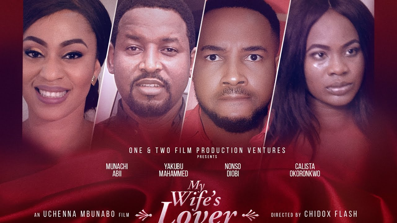 Download My Wife's Lover - 2017 Latest Nigerian Nollywood Movie [PREMIUM]