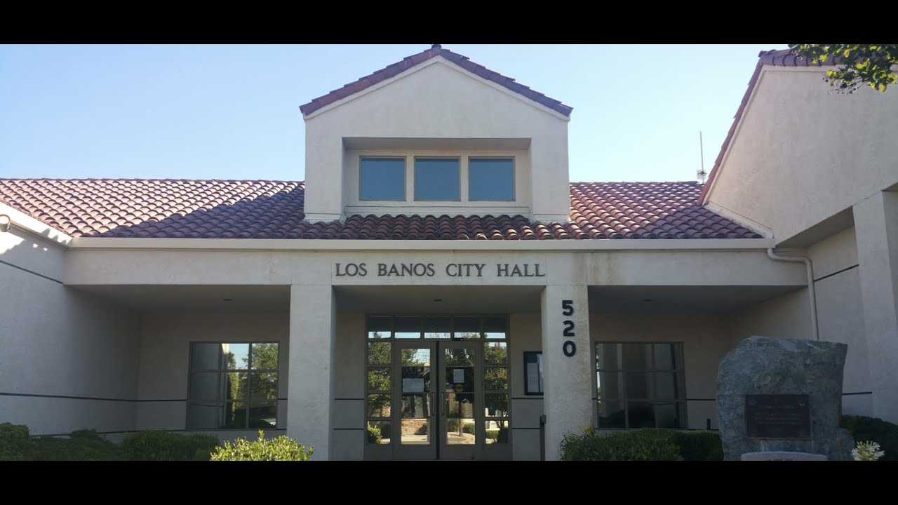 Los Banos City Council Voted To Terminate The City Manager
