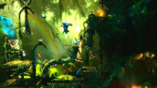 Gamescom 2011: Trine 2 - Co-Op Gameplay Trailer (Mac, PC,PS3, Xbox 360)