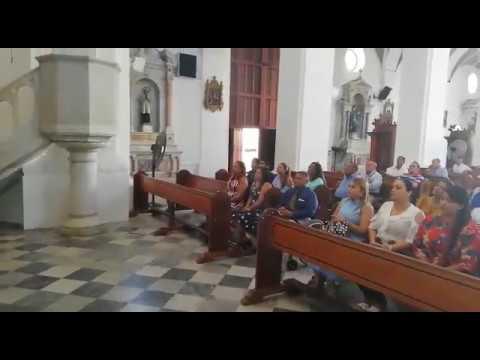 Periodistas samarios celebran su día con Eucaristía