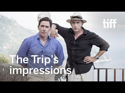 The Trip Impressions Supercut | TIFF 2017