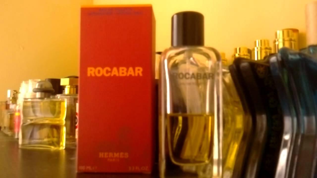 Hermès Rocabar Review - YouTube 5ea8a642740