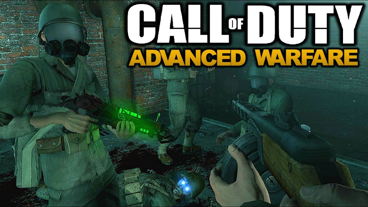 Call of Duty: Warzone Zombie Royale Audio Files Leak ...
