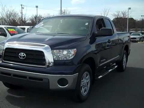 2008 Toyota Tundra In Charlotte NC | Lake Norman Chrysler Jeep Dodge