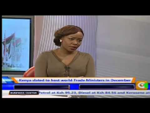 Business Center: Countdown to WTO Ministerial Conference