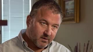 Former CTV anchor Joel Gotlib reveals 7-year battle with prescription painkillers