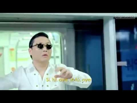 GANGNAM Style Official Music Video   2012 & MP3 Download  скачать MP4