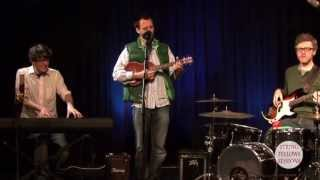 Flour Water Sugar - Bombadil at String Fellows Sessions Thumbnail