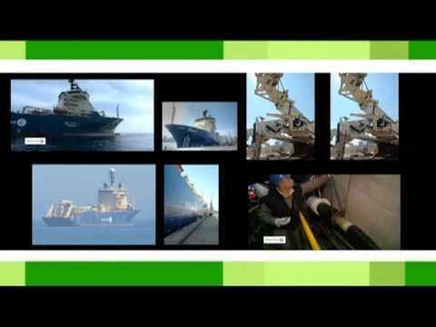 AU ICT Week PAN AFRICAN video