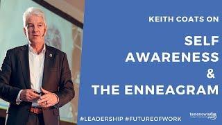 Self Awareness Enneagram Keith Coats