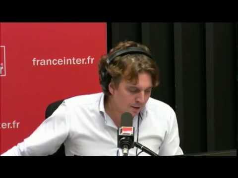 Marine Le Pen est de retour -  Le Journal de 17h17