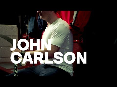 John Carlson, Washington Capitals | Beyond the Ice