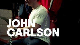 John Carlson, Washington Capitals | Beyond the Ice