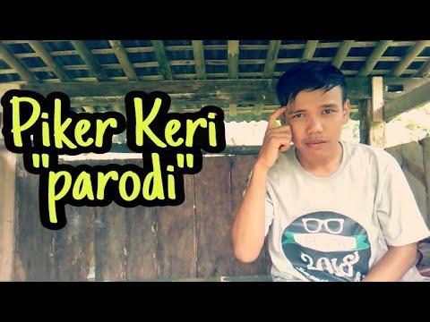 Piker Keri (parodi) #OZTV