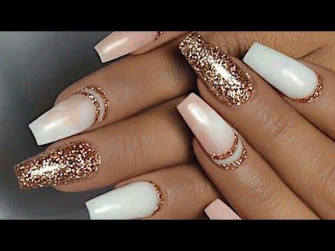 classifica nail art più belle sul web 💅 ricostruzione