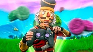 Este ACCESORIO te hará MATAR MÁS y NO FALLAR BALAS en FORTNITE! Consola (Ps4/Xbox One)