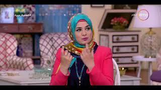 السفيرة عزيزة - د/ هبة عصام الدين