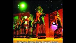 Kirtan Baje Monjul monjuri - Singer Nilufar Yesmin