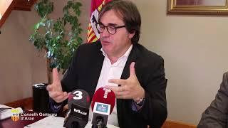 Aprobacion definitiva dera regulacion des Bòrdes e Cabanes ena Val d'Aran