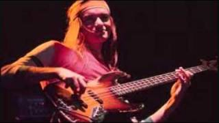 Jaco Pastorius & Michel Colombier - Sunday