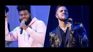 Imagine Dragons, Khalid - Thunder / Young Dumb & Broke{hour version}
