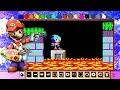 Mario Paint Creations | Sonic the Hedgehog Pixel Art