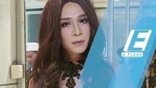 Aming Naik Pitam Disebut Mau Jadi Transgender!