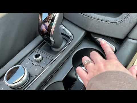 The 2020 Cadillac XT6 Platinum