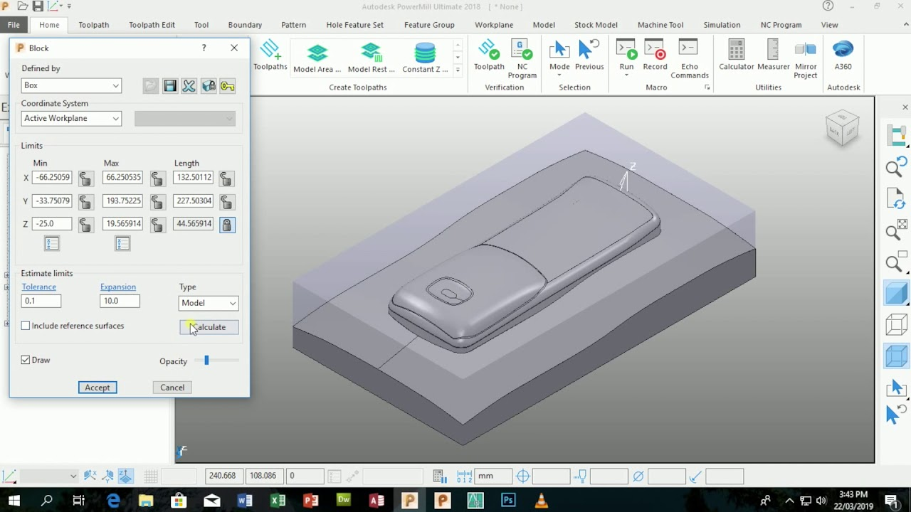 Tutorial : How to install post processor for CNC|PowerMill|
