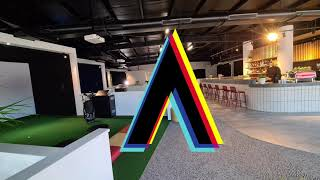 Epic Arena Indoor golf