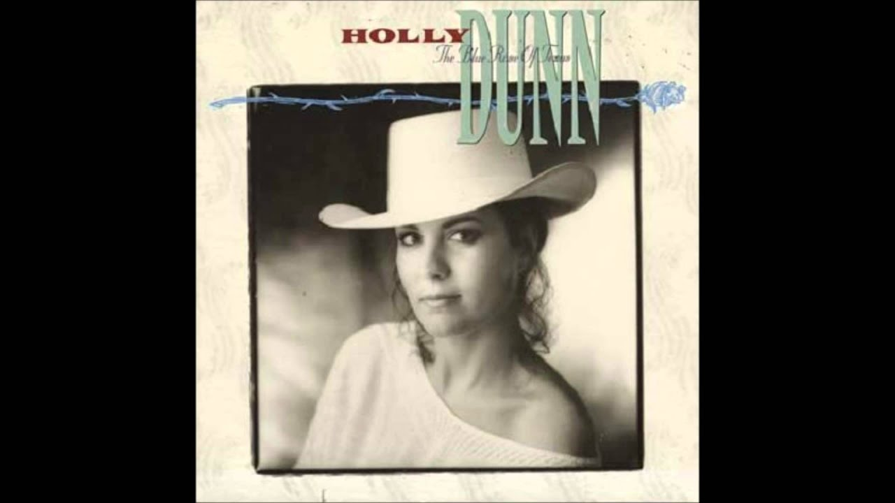 are you ever gonna love me, holly dunn