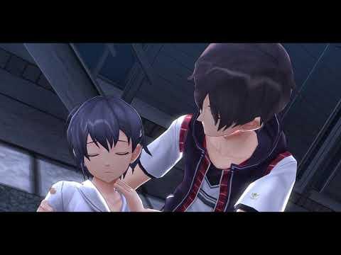 [Tokyo Xanadu eX+] GamePlay (Noob Ver.) |