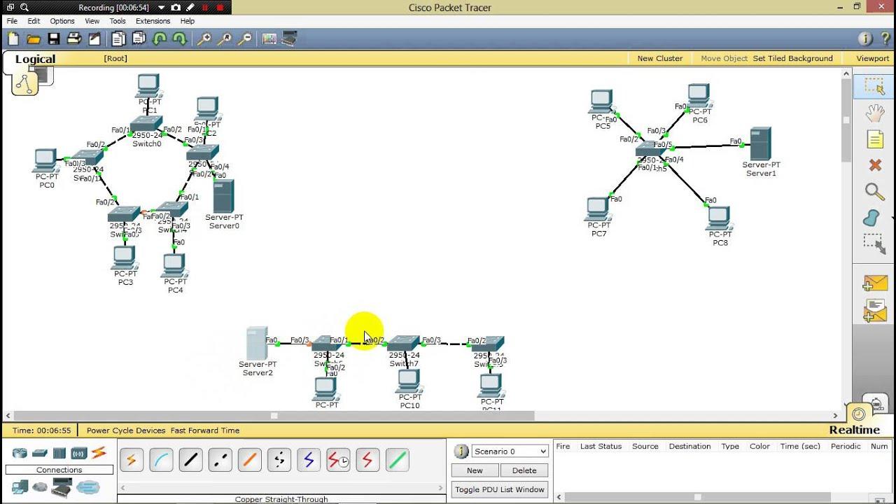 Simulasi jaringan nirkabel youtube simulasi jaringan nirkabel ccuart Choice Image