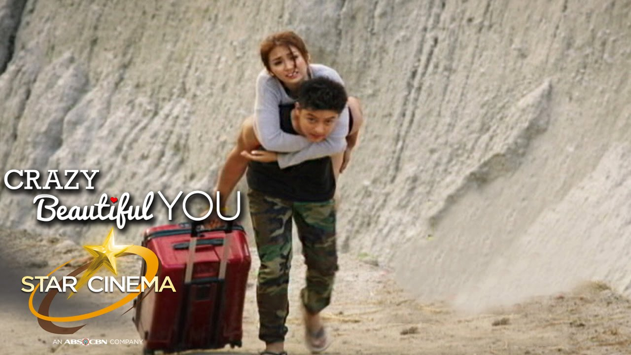 Download Crazy Beautiful You (The seasons biggest romantic movie!)